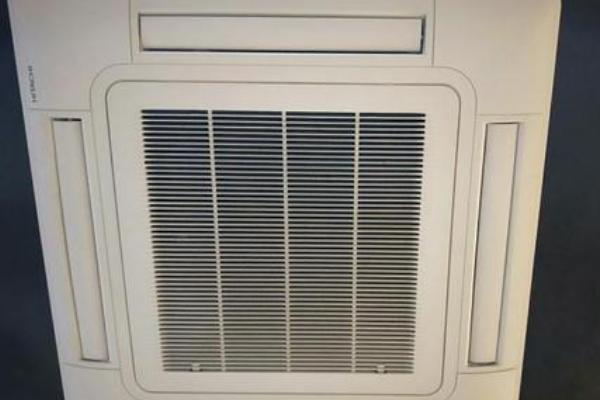 中央空调外机不运转如何维修?