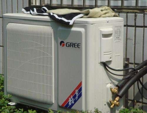 空调制热多少度