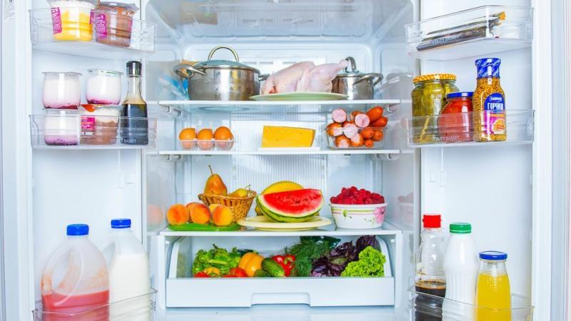 顽固冰箱异味如何除?