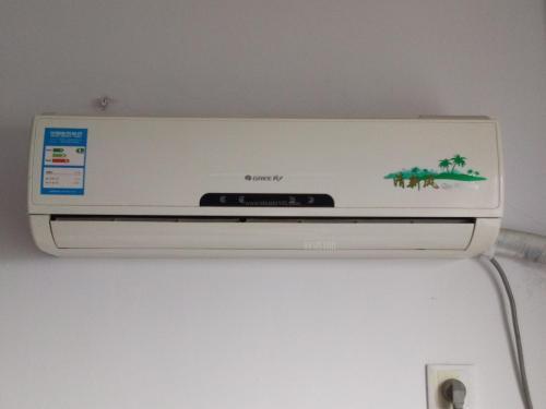 空调缺氟有什么症状