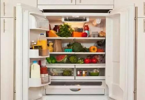 冰箱有異味不制冷不保鮮