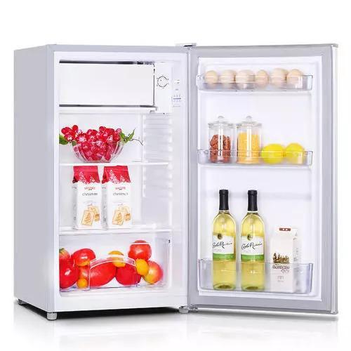 冰箱有味道而且容易結冰