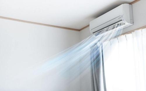 中央空调和传统空调的区别?