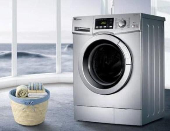 滚筒洗衣机排水泵堵了怎么办?