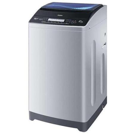 滚筒洗衣机水少怎么办?