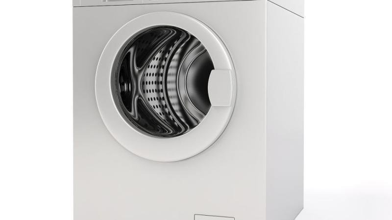 怎样去除洗衣机里面的异味?洗衣机有一股闷臭味