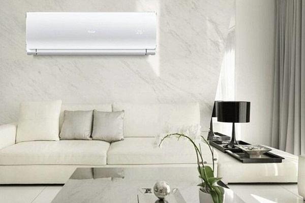 空调移机没排空气还能挽救吗?